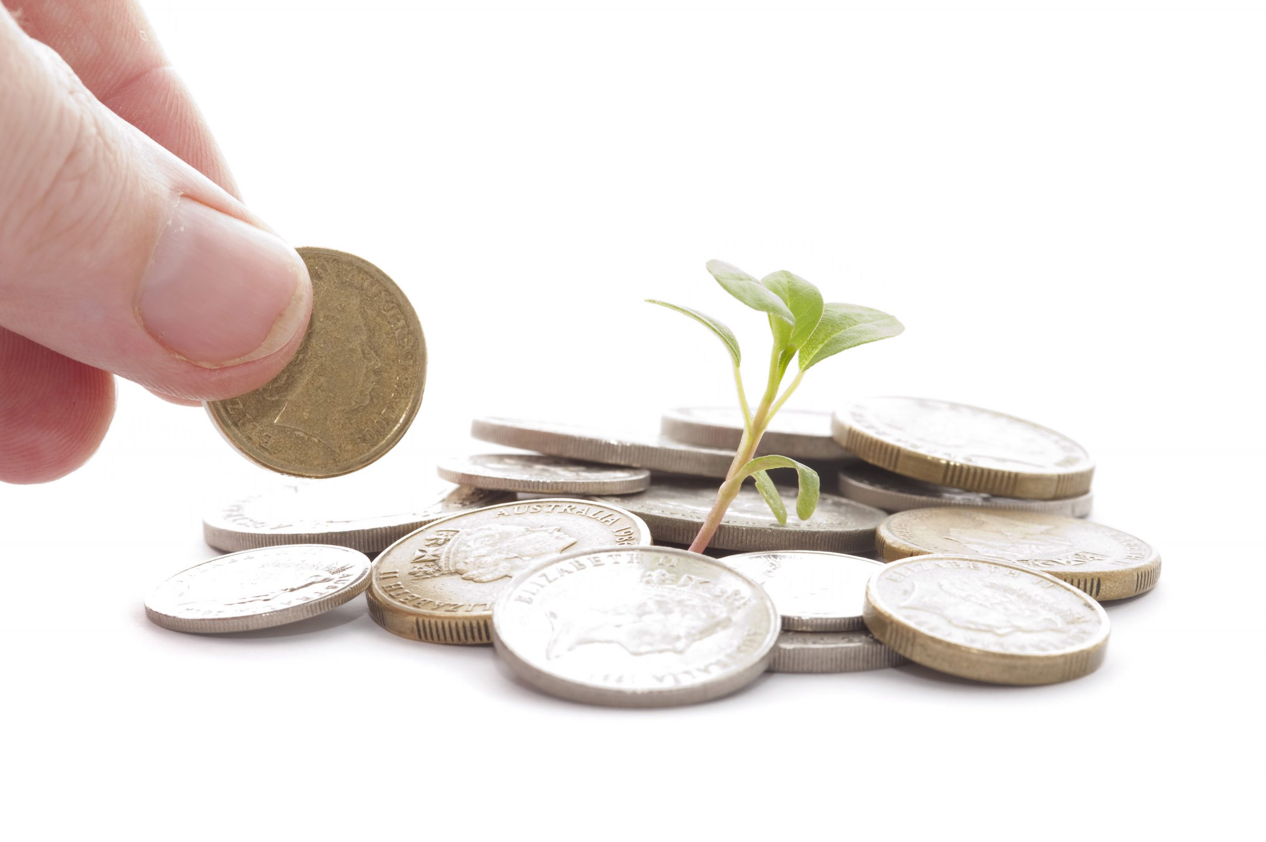 Why You Should Open a High-Interest Savings Account