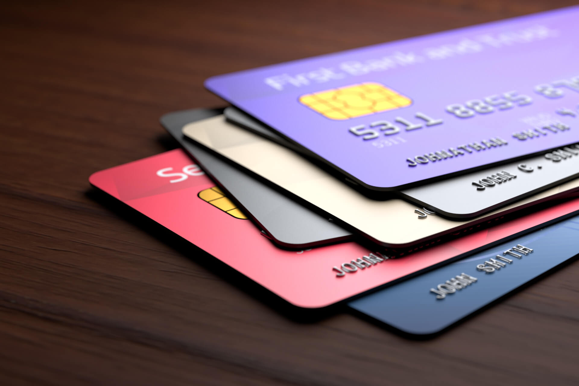 Credit Cards that Offer 0% Interest